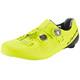 Shimano SH-RC9 Schuhe Unisex yellow